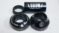 "Shadow""Stacked""BB [Mid / 22mm /Black]"