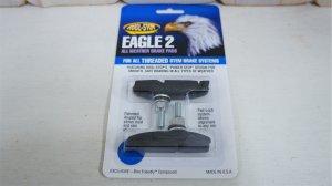 """画像2: KoolStop""""Eagle2""""BrakeShoe[Black]"""