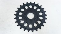 "Profile "" Imperial "" Sprocket [25T/ Black]"