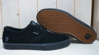 "Etnies ""Jameson Vulc"" Shoes [25cm,25.5cm/Black&Black]"