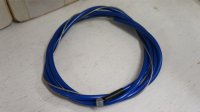"Animal ""Illegal Linear"" BrakeCable [Blue]"