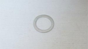 """画像1: Profile """"19mm"""" WasherSpacer [1.5mm]"""