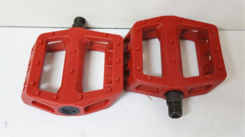 Cult Nylon Pedal [Nylon/Red]