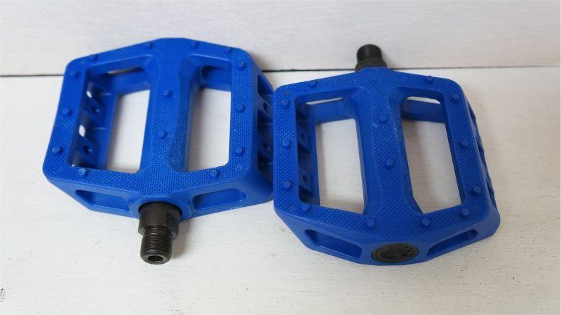 Cult Nylon Pedal [Nylon/Blue]