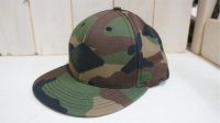 "〜20%OFF〜Animal ""Conceal""Cap [Camo/SnapBack]"