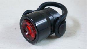 """画像1: GIZA""""CG-212R""""ライト[LED/後ろ用/Black]"""