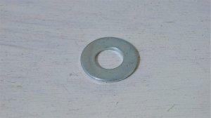 画像1: Hub Steel Washer [3/8  / 1pc]