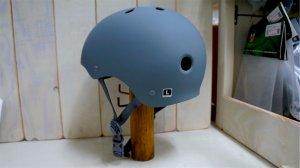 "画像3: Protec""Classic""Helmet [RubberGray]"