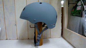 "画像2: Protec""Classic""Helmet [RubberGray]"