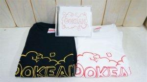 画像1: OOKEAH DVD&T-Shirts