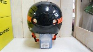 "画像4: Protec""TheBucky""Helmet [GlossBlack / L]"