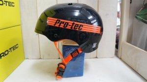 "画像2: Protec""TheBucky""Helmet [GlossBlack / L]"