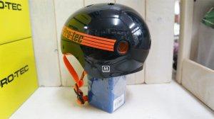 "画像3: Protec""TheBucky""Helmet [GlossBlack / L]"