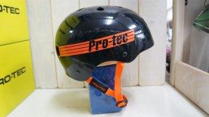 "画像5: Protec""TheBucky""Helmet [GlossBlack / L]"