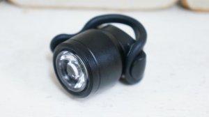 画像1: Infini ライト[LED/前用/Black]
