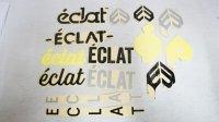 Eclat StickerPack[15pc/アソート]