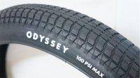 "Odyssey ""MikeAitken Street"" Tire [2.25/Black]"