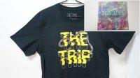 "~10%OFF~ Trip ""Triptape"" Tee & DVD [Black / M]"