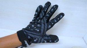 """画像1: Shadow """"Conspire"""" Glove [S, M ,L/Paisley]"""