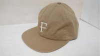 "Further ""Slab"" Cap [Khaki/Ajustable]"