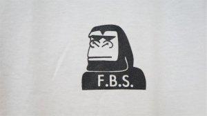 "画像2: Flourish ""Gorilla"" Raglan Tee  [White & DarkGrey/ M ,L , XL]"