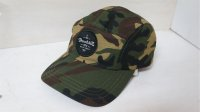 "Demolition ""MFG"" Camper Cap [Camo]"