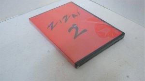 """画像1: 〜50%OFF〜ZAI""""ZIZAI 2"""" DVD"""