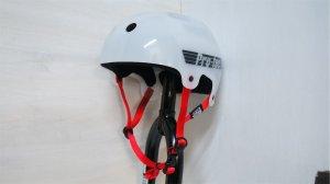 """画像1: Protec""""TheBucky""""Helmet [Trans White / M , L , XL]"""