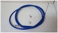 Odyssey Slick Kable [150cm / Blue]