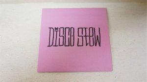 """画像1:  """"Disco Stew"""" DVD.."""