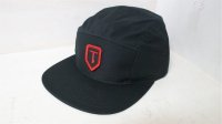 "Terrible One "" Patch Five "" Cap [Black/ Adjustable]"