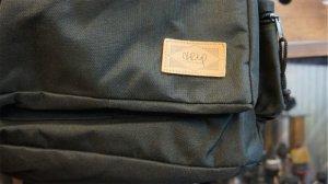 """画像3: Trip """"Deluxe""""Backpack[Black]"""