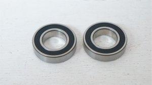 画像1: Eclat  Bearing Set [直径28mm ×厚み7mm×内径15mm]