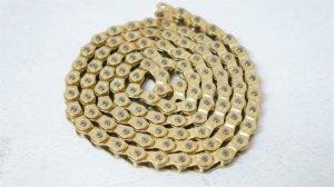 """画像2: Fit """"PYC""""Chain [HalfLink/Gold]"""