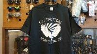 """Shutchick """"FSCtactical"""" Tee [ Black / L , XL..]"""