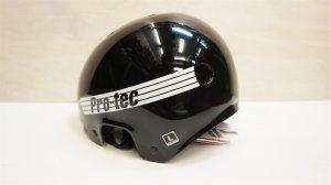 "画像2: Protec""Old School""Helmet [Gross Black / S, M , L , XL]"