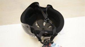 "画像4: Protec""Old School""Helmet [Gross Black / S, M , L , XL]"