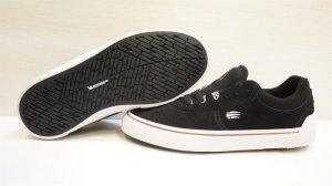 """画像1: Etnies """"Joslin Vulc"""" Shoes [24cm/Black]"""
