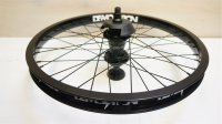 "Demolition ""Rotator V4 × ZERO"" RearWheel [LHD / FreeCoaster / Male]"