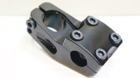 "Odyssey ""BOSS V2"" Stem[Reach 52mm / Rise 35mm / TopLoad/ Black]"