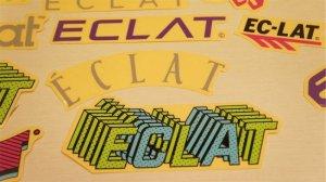画像3: Eclat StickerPack[39pc/アソート]