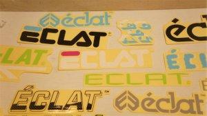 画像5: Eclat StickerPack[39pc/アソート]