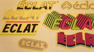 画像4: Eclat StickerPack[39pc/アソート]