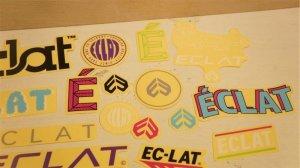 画像2: Eclat StickerPack[39pc/アソート]