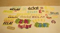 Eclat StickerPack[39pc/アソート]