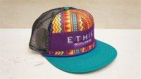 """Ethik """"Tribal Trucker""""  Cap [Aztec / Snapback]"""