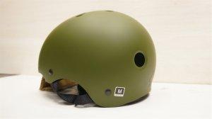 """画像2: Protec""""Classic""""Helmet [MatteOlive / S,M,L,XL]"""