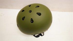 """画像4: Protec""""Classic""""Helmet [MatteOlive / S,M,L,XL]"""