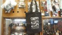 """Cinema """"Kyechain Toto"""" Bag [Black]"""